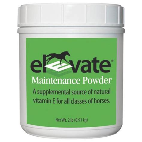 find lowest price  elevate natural vitamin   horses