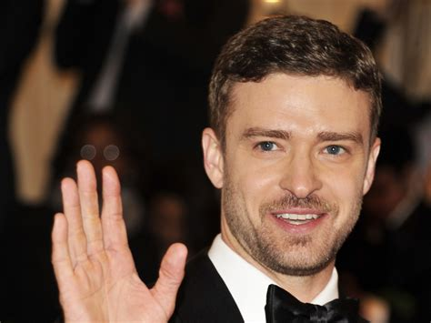 Justin Timberlake Disses Donald Sterling At Billboard