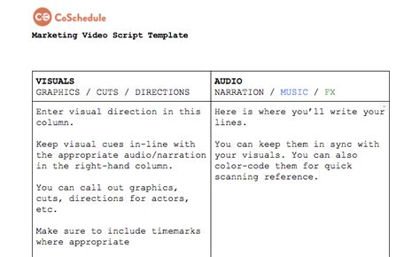 How To Write A Video Script That Will Make 0,000,000