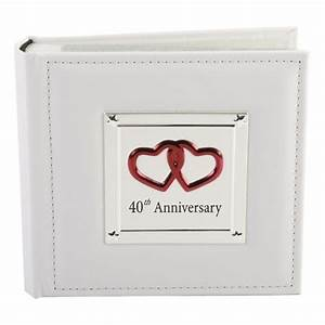 wedding anniversary gifts wedding anniversary gifts With 40th wedding anniversary traditional gift