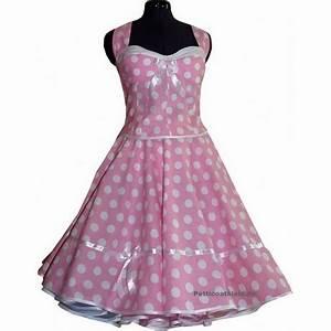 Kleid Große Größen Günstig : petticoat gro e gr en ~ Markanthonyermac.com Haus und Dekorationen