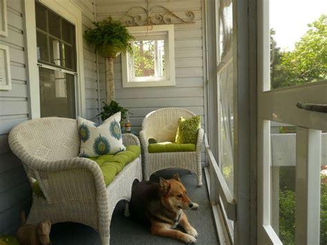 My Teensy Little Front Porch Hometalk