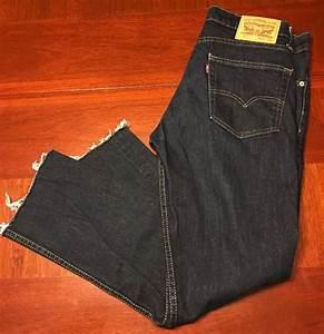 Levis Trousers Size Chart Levis Mens Jeans Regular Fit 511 Reg 32 X 32 Quot Stretch Med