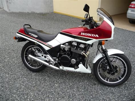 Honda Cbx750/cbx1000
