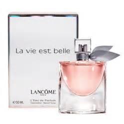 La Vie Est Hda by Lancome La Vie Est Belle Edp Spray 30ml