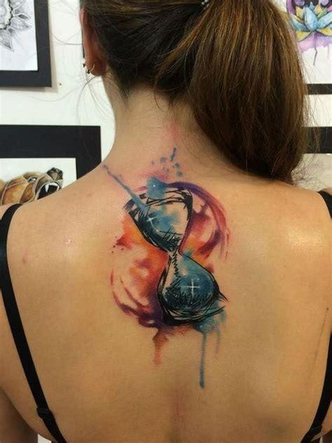 85 best hourglass tattoo designs and meanings time is