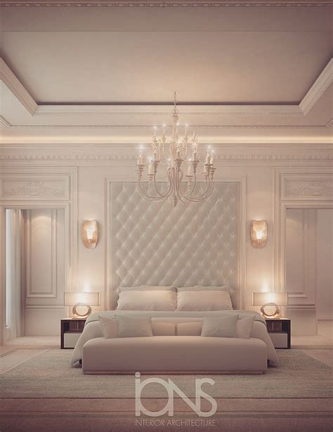 bedroom design dubai villa interior design bed room