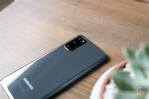 Samsung Galaxy S20 Review  It U0026 39 S So Close
