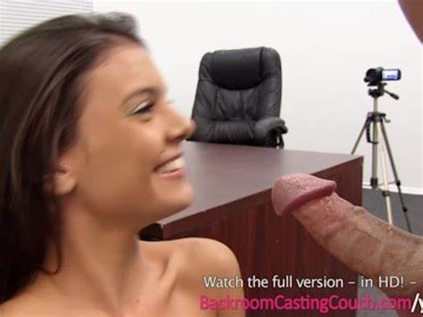 Sofa Two With A Stunning Bald Pretty Stepsister Insemination On Audition Bedroom