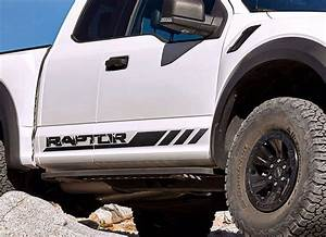 product ford f 150 raptor 2017 graphics side stripe decal With kitchen cabinets lowes with ford raptor stickers