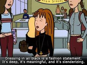 The Complete Hi... Daria And Quinn Quotes