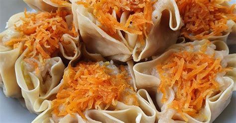 Seperti juga batagor, cilok ataupun cireng, resep makanan sederhana ini merupakan makanan yang terkenal sekali di bandung. 5.599 resep siomay enak dan sederhana ala rumahan - Cookpad