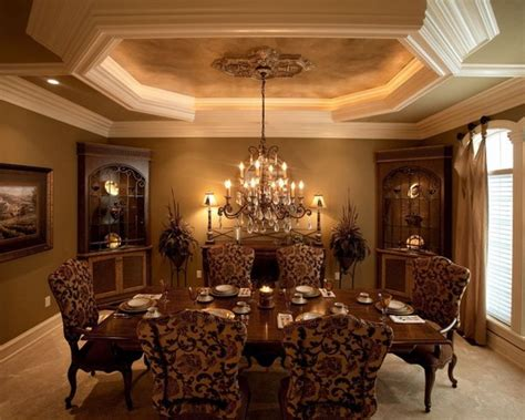 Traditional Dining Room Ideas by 19 Stupendous Traditional Dining Room Design Ideas For
