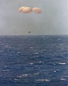 Apollo 12 landing