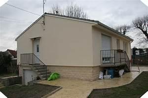 Maison Phenix Nantes : ravalement maison amazing ravalement des faades duune ~ Premium-room.com Idées de Décoration