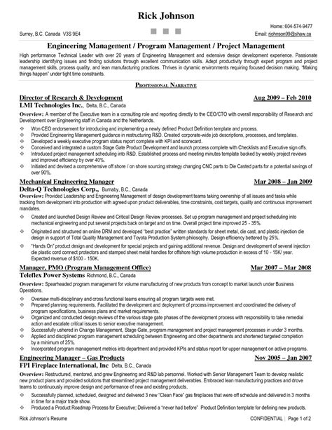 Professional Mechanical Engineer Resume Pdf by Skills For Mechanical Engineers For Resumes Resume