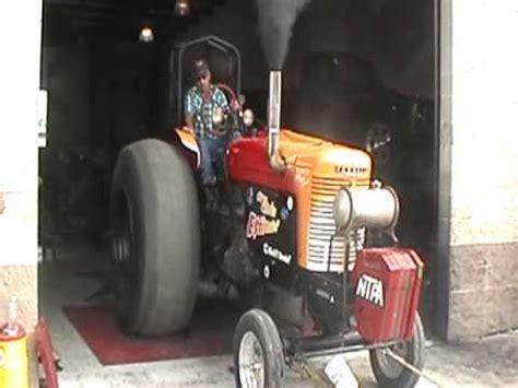 4bt cummins twin turbo 4bt cummins twin turbo tractor dyno youtube