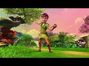 Trailer van de nieuwe TV-serie van Peter Pan - YouTube  Peter