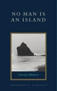 man   island  thomas merton reviews discussion