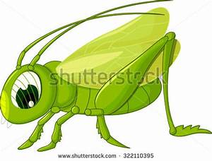 Funny Locust Stock Vectors & Vector Clip Art | Shutterstock