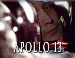 Movie Review Title Card: Apollo 13 (1995) by SB1991 on ...
