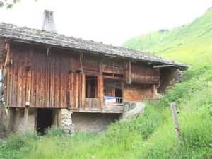 chalet alpage savoie mitula immobilier