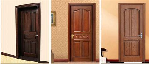 hot selling modern house door interior bedroom door