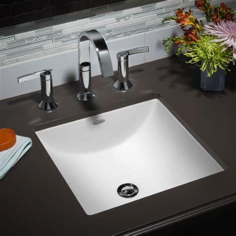 american standard studio sink american standard studio 0426 000 contemporary