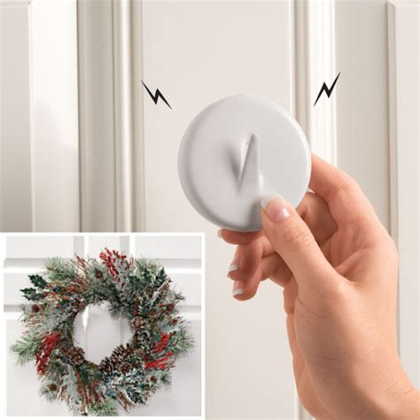 magnetic wreath holder magnetic wreath hook miles kimball