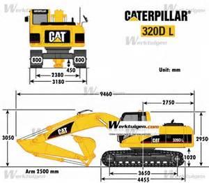 cat excavator sizes caterpillar 320d l caterpillar machinery