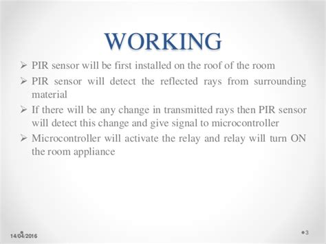 automatic room light control upon human presence wiring diagram for lights dark room schematic for room