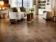 Ceramic Floor Tile with Designs