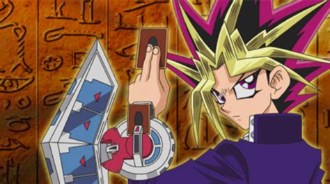 anime yu gi oh manga changes biggest gallop studio