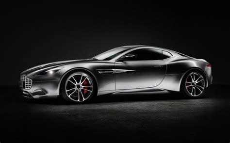 Fisker Thunderbolt Is An Aston Martin Kit Car For Millionaires