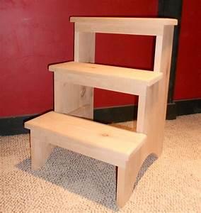 Step, Stool, U2013, Staircase, Design