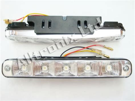 Led Strip Running Lights
