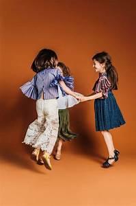 La Mode Est A Vous Printemps Ete 2018 : mode enfant fille et mode enfant gar on quelques id es styl es pour la saison printemps t 2018 ~ Farleysfitness.com Idées de Décoration