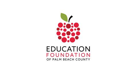 education foundation  palm beach county odonnell agency