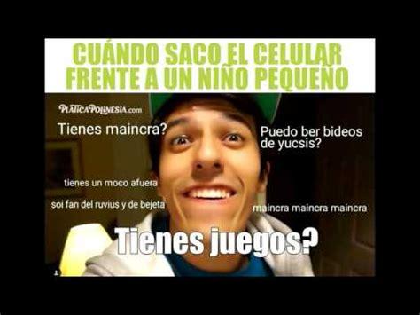 Los Memes - memes de los polinesios youtube