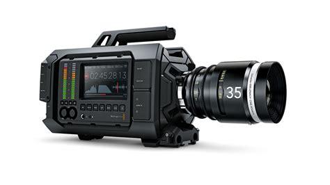nab blackmagic targets hollywood   ursa  camera