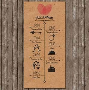 Maison A Part : faire part de mariage fait maison marie claire ~ Voncanada.com Idées de Décoration