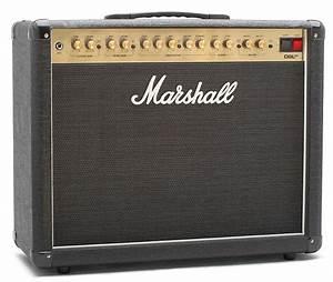 Marshall Dsl40cr 40