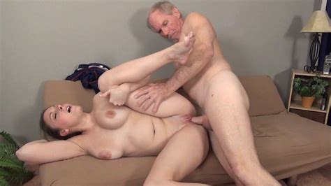 Mature Cock Milking Animated
