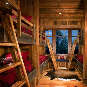 interior log homes bring home some inviting warmth with the winter cabin style