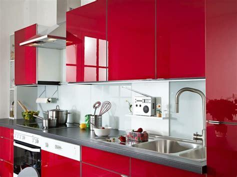 Welche Wandfarbe Für Küche?