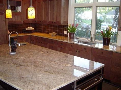 kitchen countertop sink 17 best images about granite on sealing 1013
