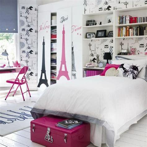 Modernes Jugendzimmer Für Mädchen Gestalten Jugendzimmer