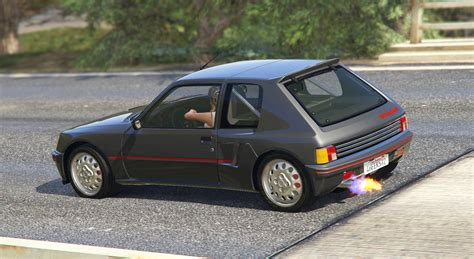 Peugeot 205 Turbo 16 For Sale by 205 Turbo 16 Peugeot 205 T16 Thinglink Peugeot 205 Turbo