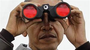 Roving Informant: Obama to ban spying on dozens of foreign ...