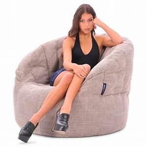 Interior, Bean, Bags, Chair